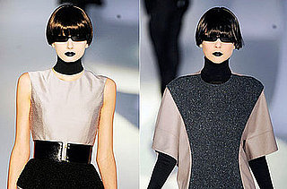 Get the Fall 2008 Look: Yves St. Laurent