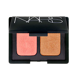 The Look For Less: A Blush and Bronzer Duo