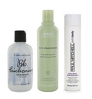Beauty Mark It Results: Volumizing Shampoo
