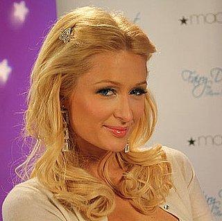 Paris Hilton Fairy Dust Interview