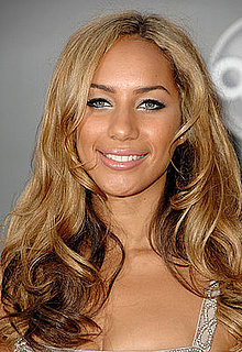 Leona Lewis at 2008 American Music Awards: Hair and Makeup Poll