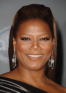 Queen Latifah at 2008 American Music Awards: Hair and Makeup Poll