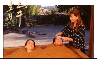 Cedar Enzyme Bath Review