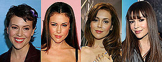 Which Hairstyle Do You Like Best on Alyssa Milano?