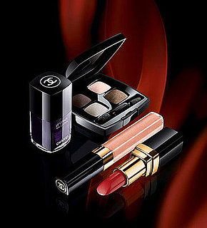 Chanel Spring 2009 Makeup Collection 2008-12-23 08:01:55
