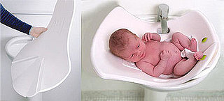 Baby Wellness:  Puj Baby Bathtub, bathing, tubs