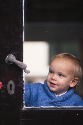 Baby Wellness:  Babyproofing Services
