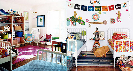 Follow Sunrise Ruffalo's Lead and Organize Toys by Type