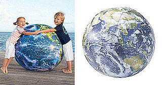 Eco Tot: Giant Earth Ball