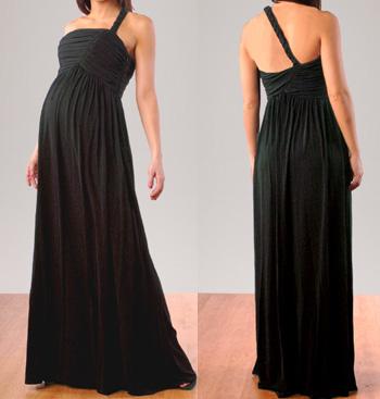 Little Black Dresses for Pregnancy