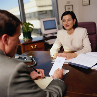 Have You Ever Been to a Financial Advisor?