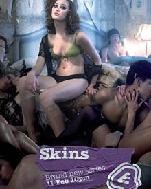 Sugar Bits – Skins Advert Banned