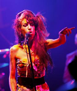 "Sugar Bits — Amy Has a ""Small Amount of Emphysema"""
