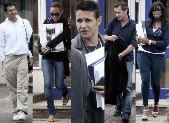 Kenzie, Mica Paris, Jimmy McGovern, Lisa Maffia And Chico Line Up For New ITV Show CelebAir