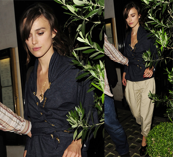 Love it or Hate it: Keira Knightley