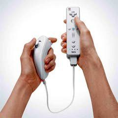 More Wii accessories from Nintendo and third parties