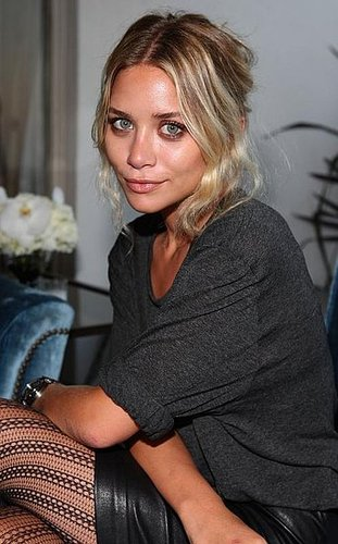 Girls with Style: Ashley Olsen