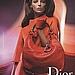 Daria Werbowy 4 Dior
