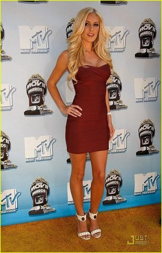 Love it or hate it: Heidi Montag
