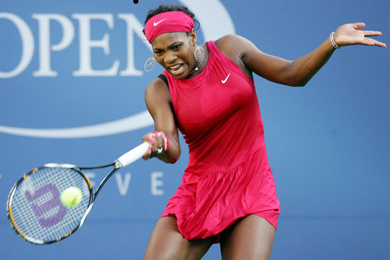 US Open Is a Fashion Grand Slam