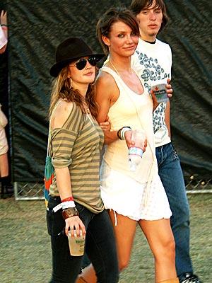 Celebrity Friends