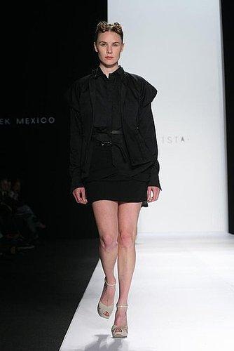 Mexican designer: TRISTA