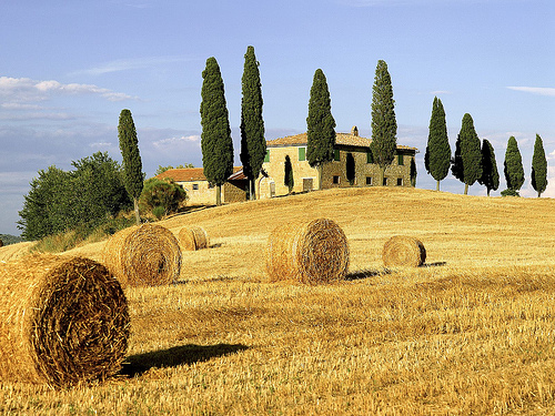 Tuscany,Italy