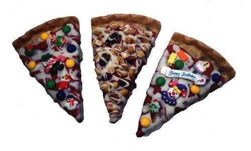 candy bar pizza