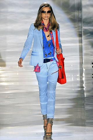 Gucci - Spring/Summer RTW 2009