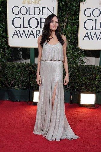 Golden Globes-Best Dressed