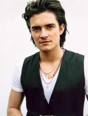 The 20s Something Showdown-Male Version:Round 2:Couple 3:Channing Tatum  or Orlando Bloom?
