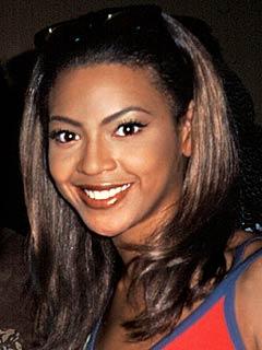 Transformation:Beyonce