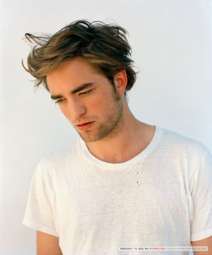 Sexiest Man Alive 2008:Robert Pattinson or Zac Efron?