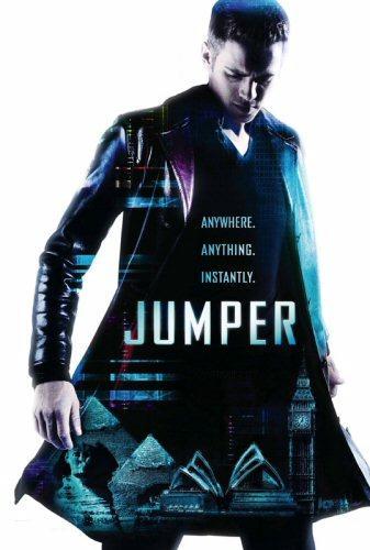 Jumper ~ Movie Trailer (2008)