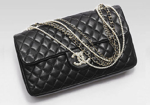 "CHANEL Bags ""Fall Winter 2008/2009"""