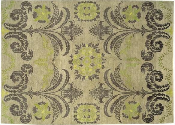 crave worthy the rug company durbar hall rug popsugar home. Black Bedroom Furniture Sets. Home Design Ideas