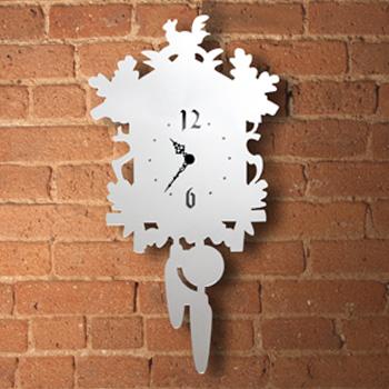 Nice and New: Klaus Rosburg Cuckoo Clock