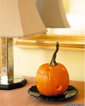 How-To: Make Pumpkin Pie Incense