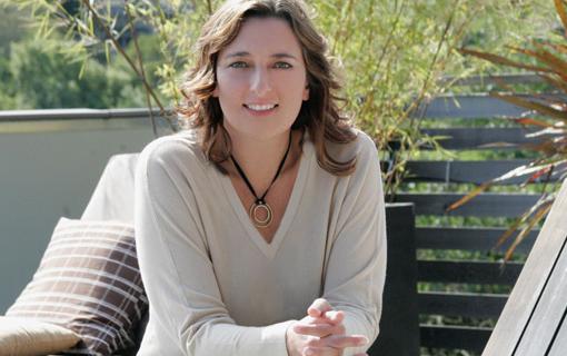 Casa Verde: Michelle Kaufmann's Quick Construction