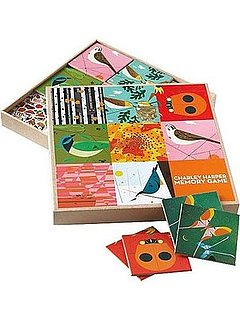 Todd Oldham Introduces Charley Harper to Old Navy