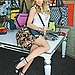 Fergie on May issue of 'OK' magazine