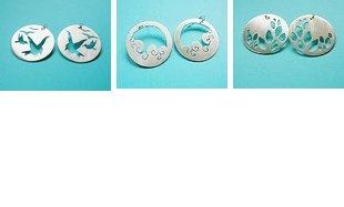 Hot jewelry: Kelly Lyn Raspa designs