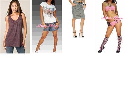 Prisha's Fashions