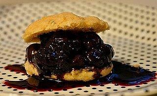 Blueberry Shortcakes Recipe