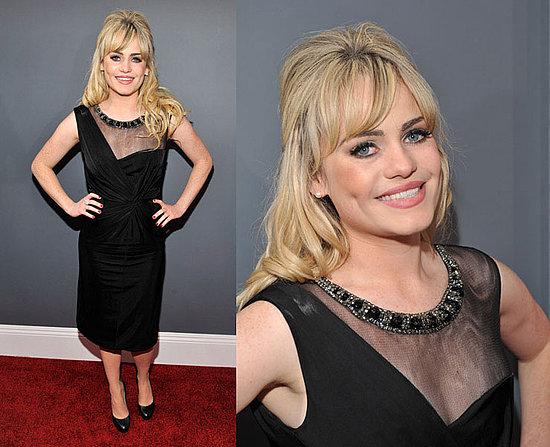 Grammy Awards: Duffy