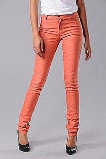Trend Alert: Pretty Pastel Jeans
