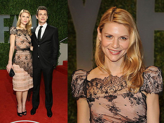 Oscars Afterparty: Claire Danes