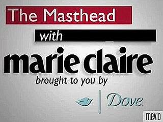 FABTV: The Masthead With Marie Claire