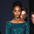 Fab Flash: Jourdan Dunn Is London's Top Model