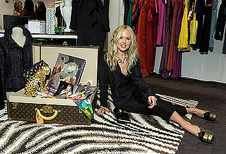 Behind the Seams: Rachel Zoe Bids Adieu to Her Jewels at Decadestwo
